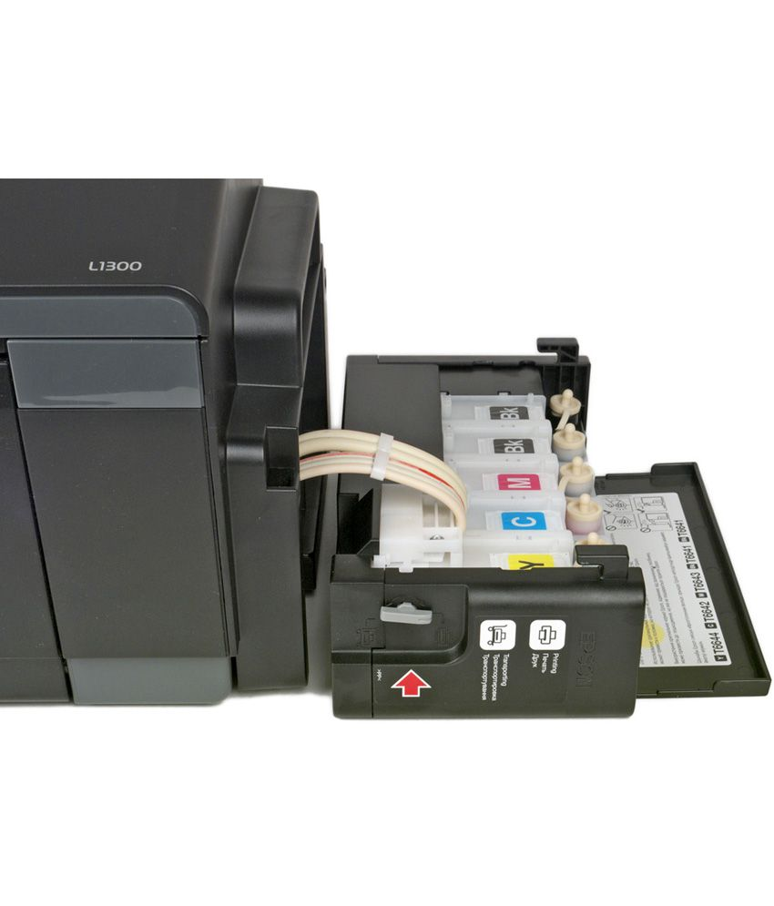* Epson L1300 A3+ Inktank Printer Only  Payment via Bank