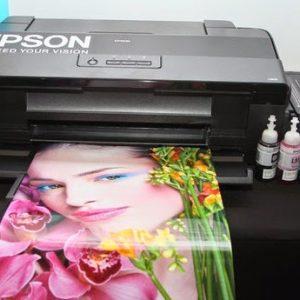 Dye Sub Epson Ecotank Printers
