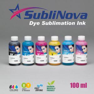 Dye Sub Ink