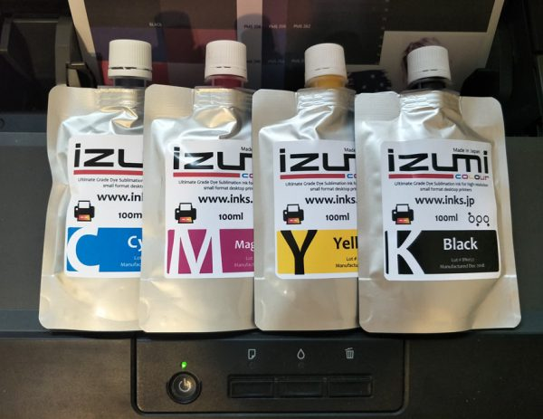 Izumi 6 pack