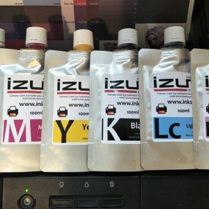 Izumi 6 pk