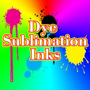 Izumi Dye Sub Ink
